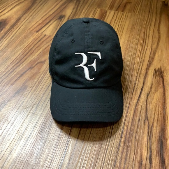 """Nike DRI FIT  """"FEDERER"""" Heritage86 Hat (One Size)"""